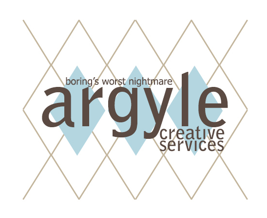 Argyle Creative Services Fall 2011 Trends