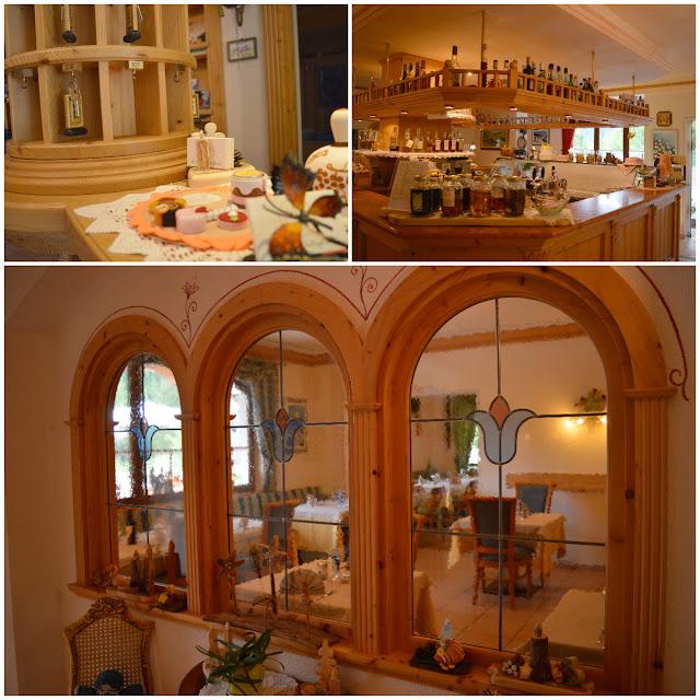 pineta pastry hotel marmolada