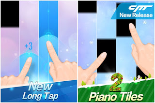 Game Android Gratis Piano Tiles