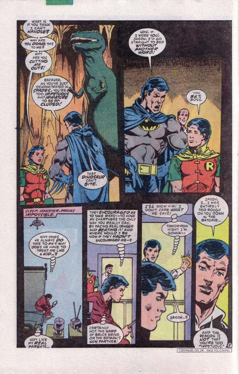 Detective Comics (1937) 551 Page 10