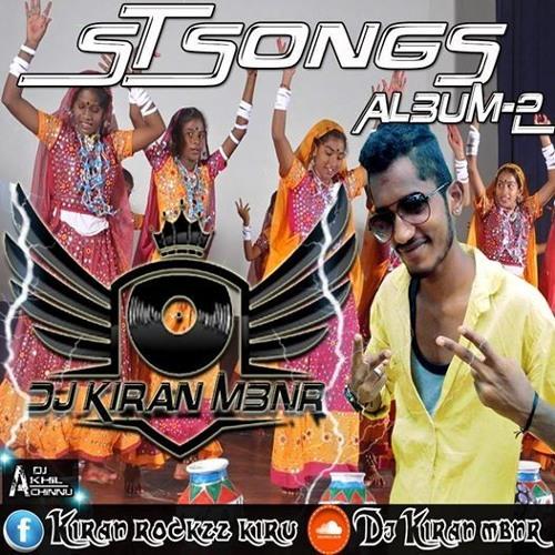 New Sadri Djremix Song Mp3 Dowload 2018 19: ST Songs Album -2 Dj Kiran Rockzz