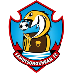 Recent Complete List of Samut Songkhram Thailand Roster 2017-2018 Players Name Jersey Shirt Numbers Squad 2018/2019/2020