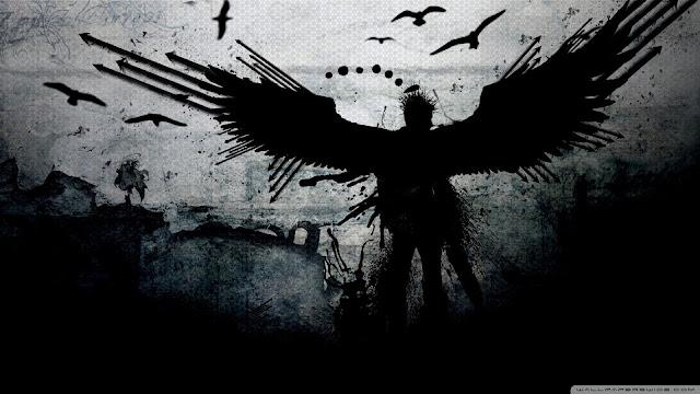 Dark Anime Wallpaper Hd 1920X1080