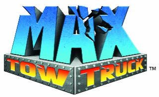 Max Tow - Max Tow logo.
