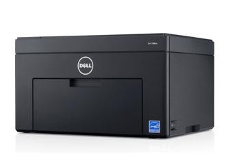 Download Printer Driver Dell C1660W
