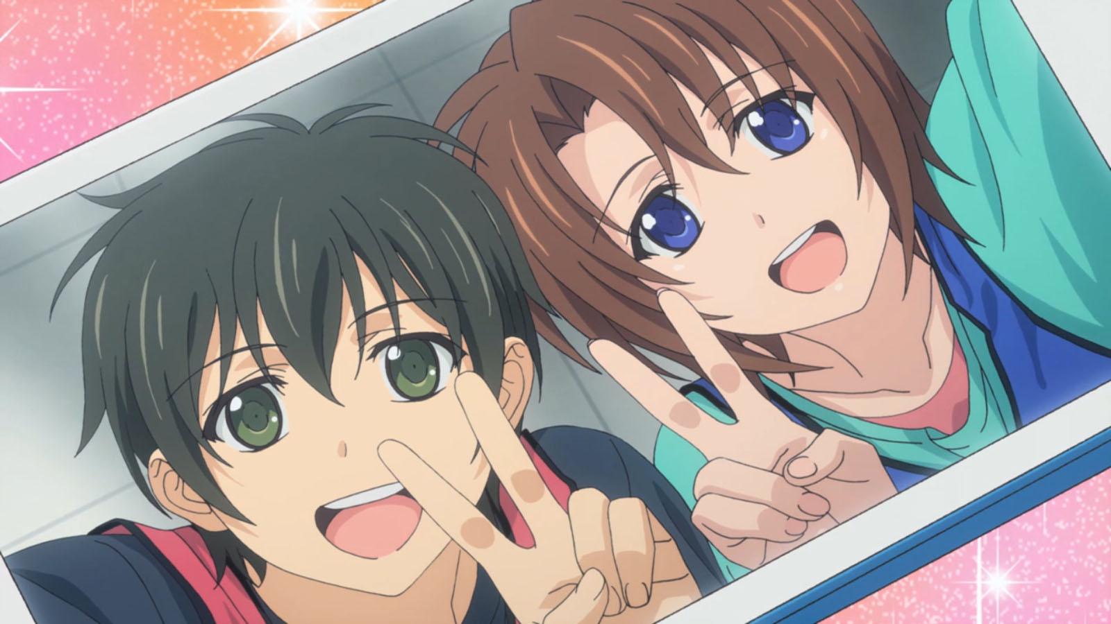 Anime Romance Terbaik 2016