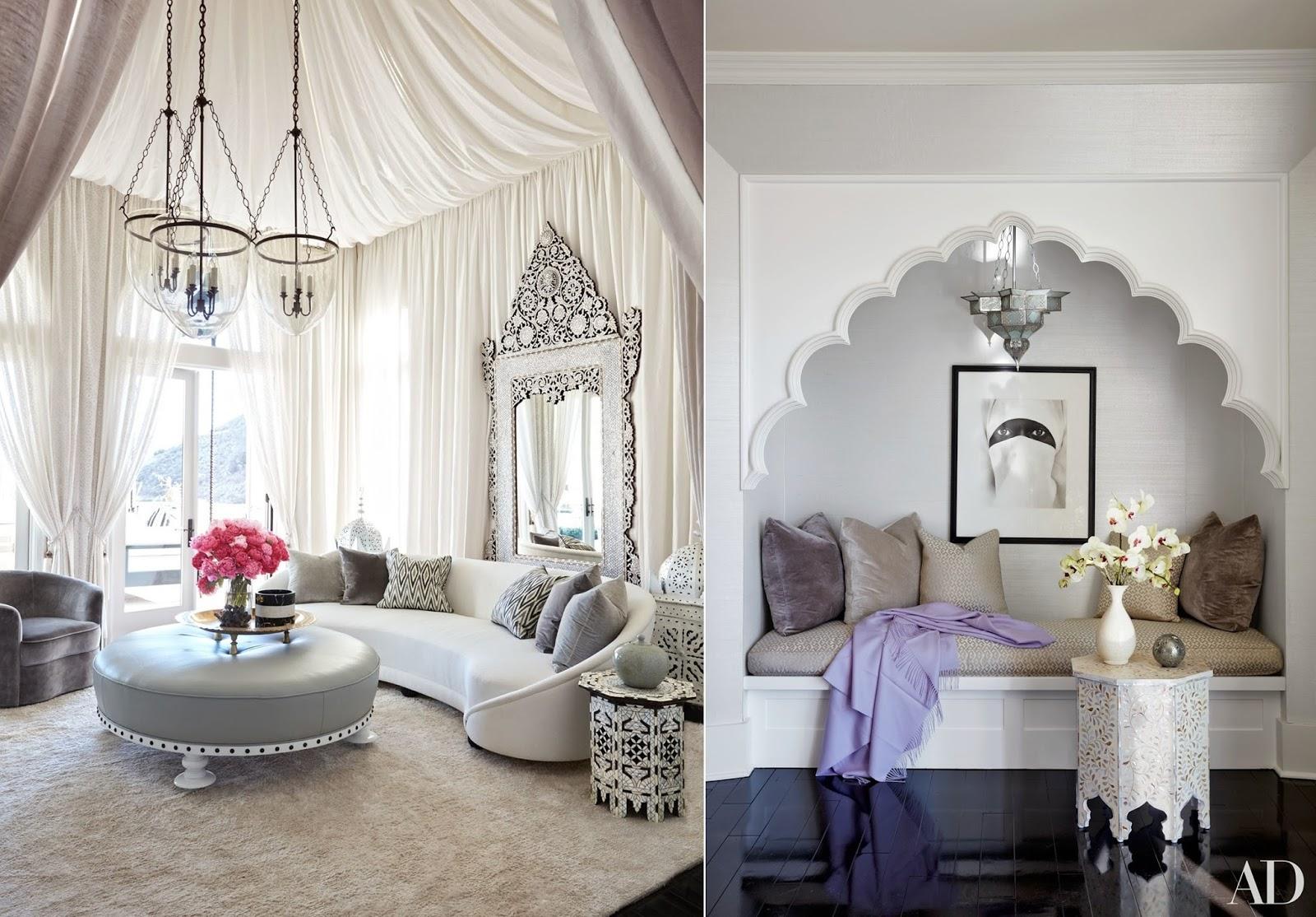 Uma Linda Promessa: Fotos da mansão de Khloe Kardashian