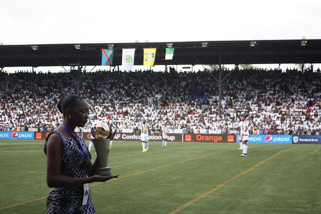 Coupe des confédérations 2016