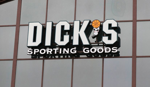 Dick's Sporting Goods feeling bottom-line pinch from P.C. gun control