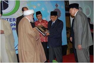Sikap Syiah Rafidhah Terhadap Agama Islam