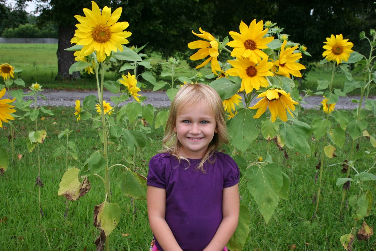 Rosemary Rebekah- 4 years