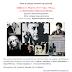 Συναυλία - Αφιέρωμα στον Νίκο Γκάτσο. Σάββατο 11-3 στο Αετοπούλειο
