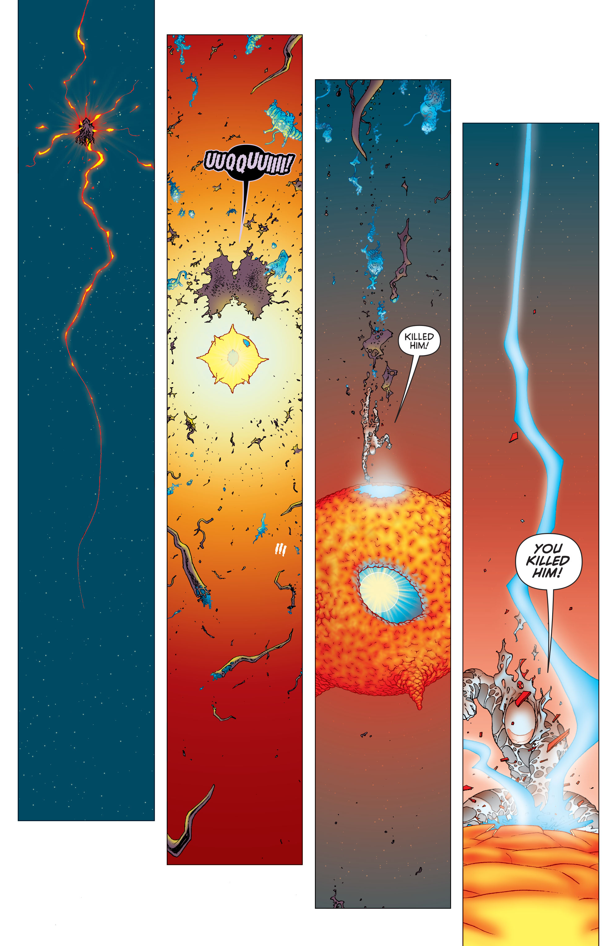 Read online All Star Superman comic -  Issue #11 - 17