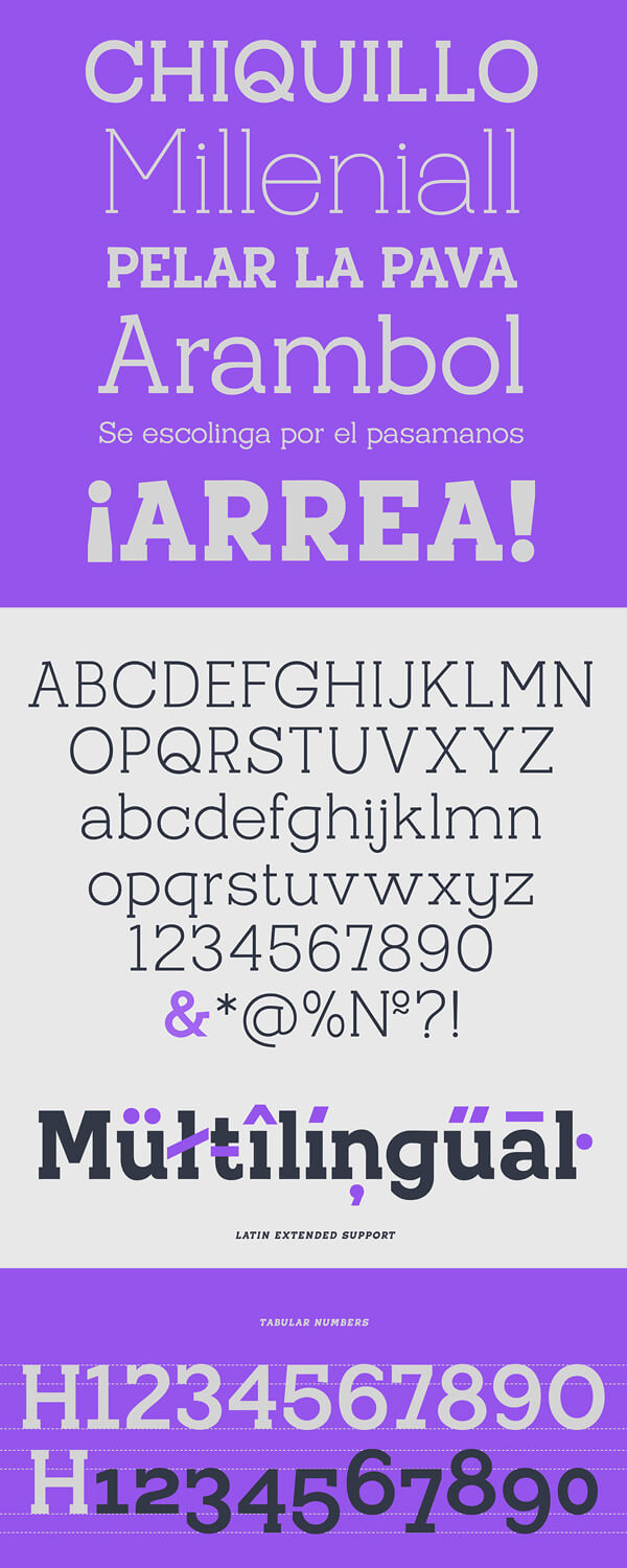 Free Font - Pardal Free Font (Regular and Italic Only)