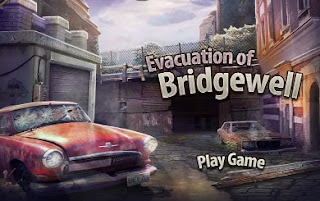 Evacuation of Bridgewell Horror Hidden Object Online Games Free Play