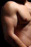 Los hombres y el cáncer de mama 1