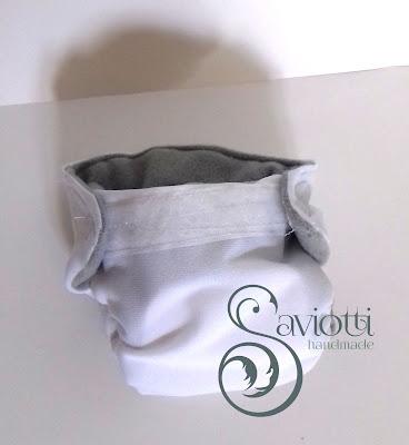 pannolini saviotti handmade