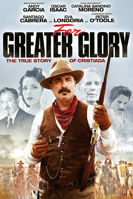 For Greater Glory The True Story of Cristiada (2012) ταινιες online seires xrysoi greek subs