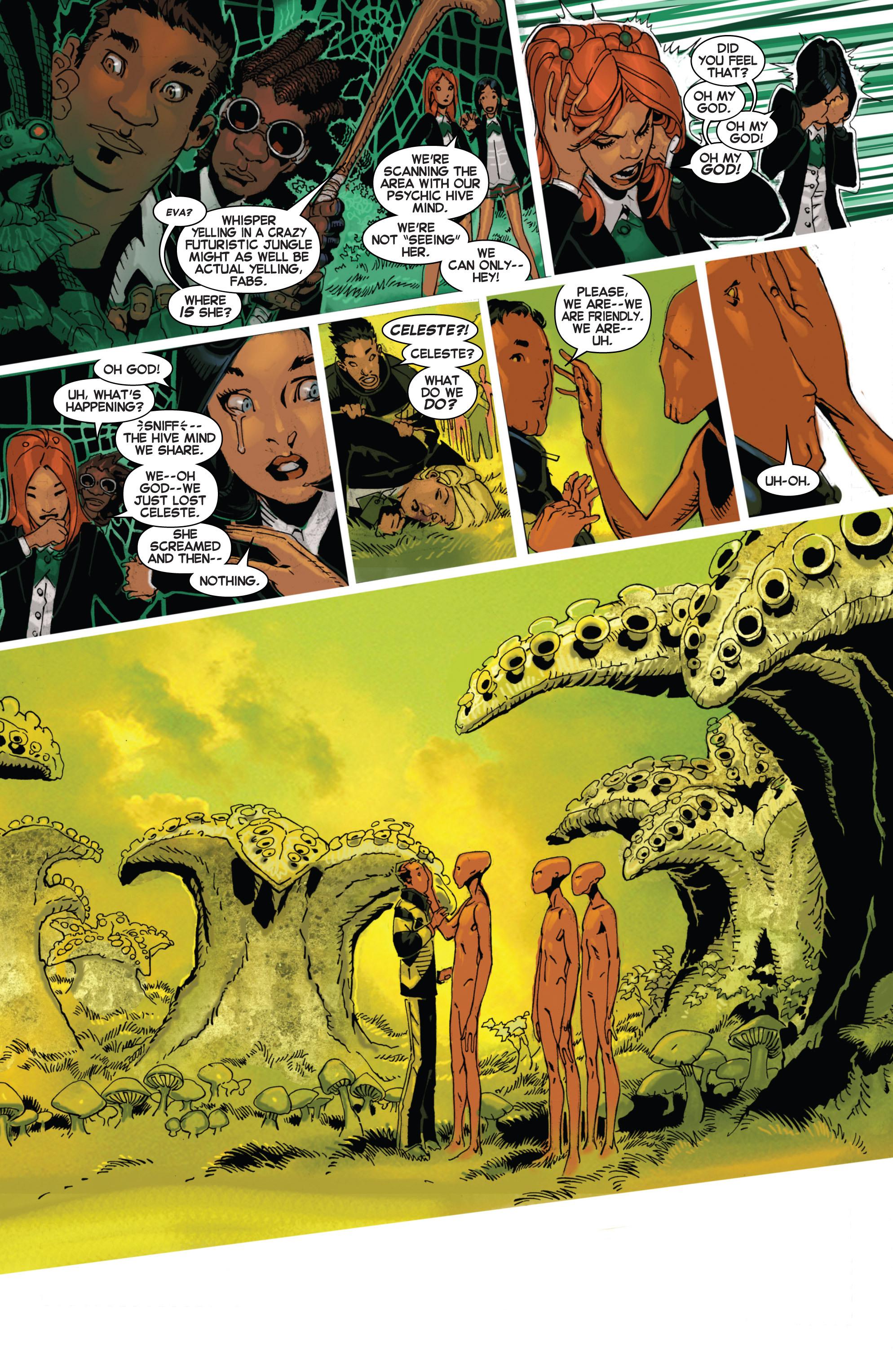 Read online Uncanny X-Men (2013) comic -  Issue #17 - 12