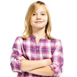 Actividades y ejercicios de autoestima para niños