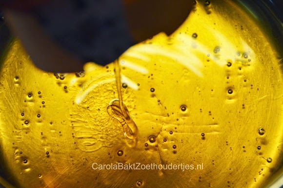 Chocolade honingtaart van Nigella Lawson