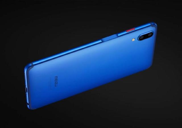 مواصفات وسعر هاتف Meizu E3 بالصور