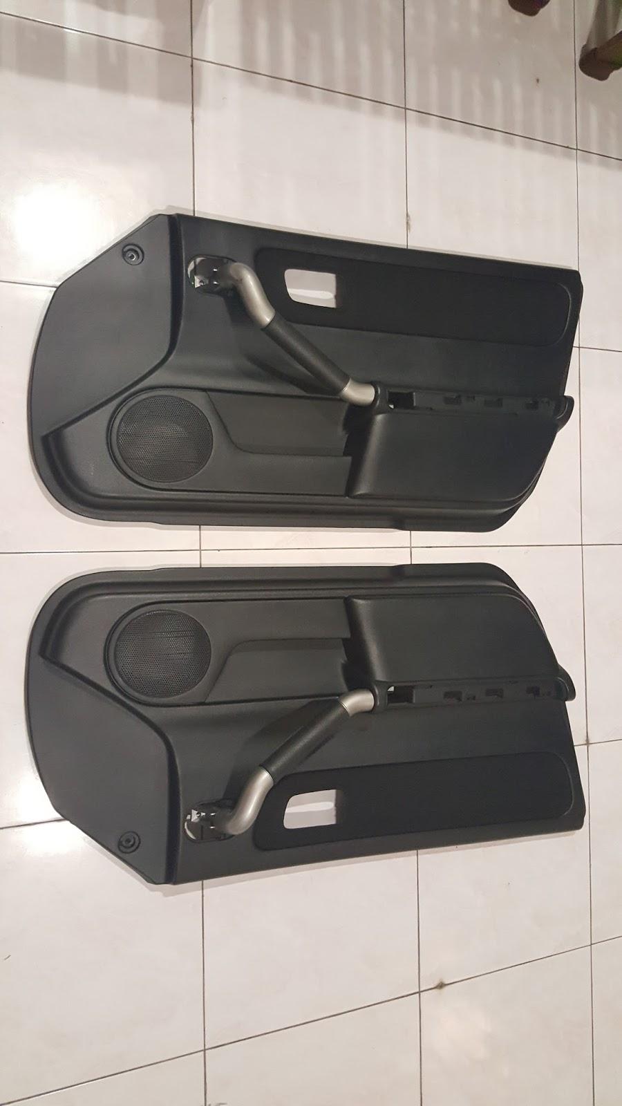 Tpsshop mrs mr2 spyder zzw30 genuine door penal for Mr2 spyder interior accessories