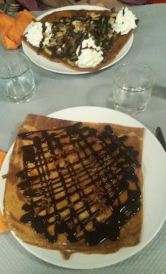 Crêperie C Breizh mangiare montpellier