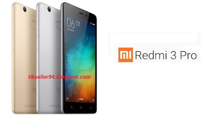 (TUTORIAL) Cara Pasang Tweak MIUI Full Version Cracked Xiaomi Redmi 3/Pro
