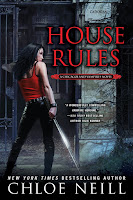 House rules 6, Chloe Neill