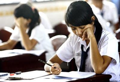 Contoh Soal UAS Kimia SMA dan Pembahasannya