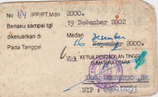 N. Hasudungan Silaen, SH Pengacara Dan Lawyer Kota Medan