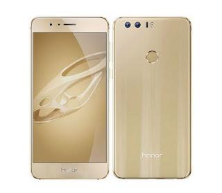 Honor 8 Review : Handphone pintar Huawei Murah fitur Mewah