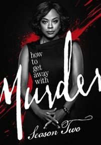 How to Get Away with Murder Temporada 2 Online
