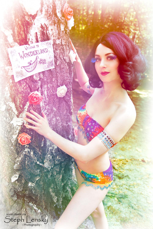 Ruby de Cadence by Steph Lensky Photography