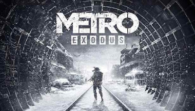 metro exodus games trailer 2019 - Games Atlantic