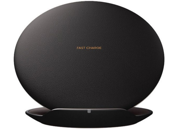 Fast Wireless Charging Stand for Galaxy S8 and S8+