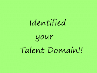 Identified Domain for Business