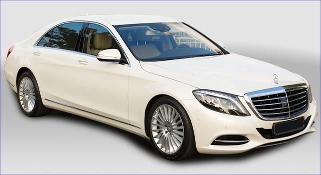 Mercedes S450 L Luxury 2018 là chiếc xe sedan hạng sang cỡ lớn được thiết kế hoàn hảo từ ngoại thất đến nội thất