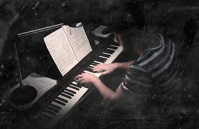 pianist Ben Heine (2015)