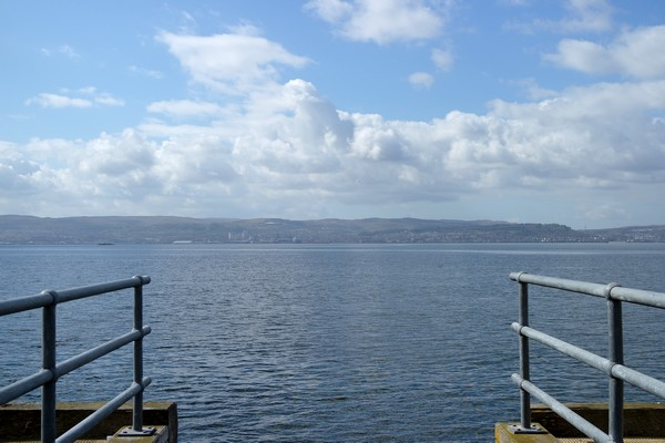 écosse scotland helensburgh firth of clyde
