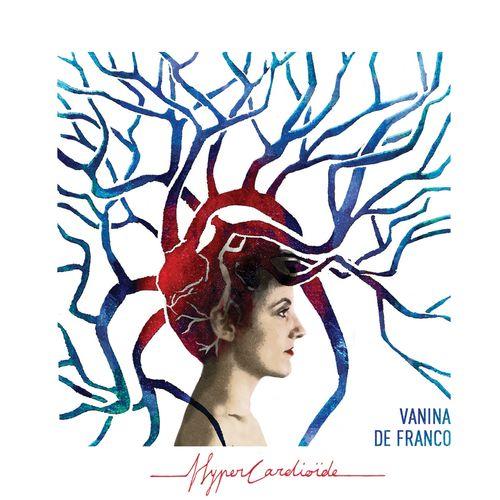 News du jour HyperCardioïde Vanina de Franco La Muzic de Lady