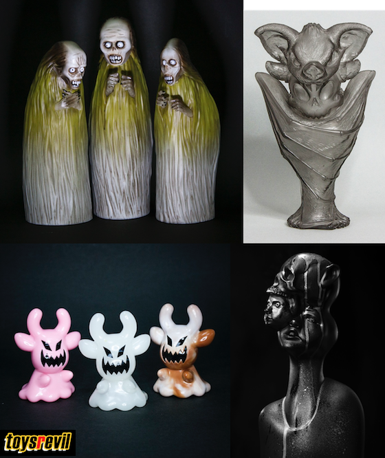 The Unbox Halloween Emporium Opens Oct 15th