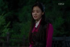 Sinopsis Queen For Seven Days Episode 9 Part 2