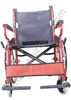 Karma KM 2500 L Big Wheel Wheelchair