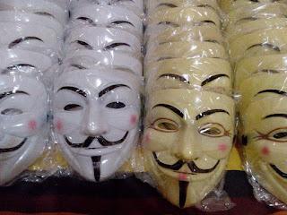anonymous pvc