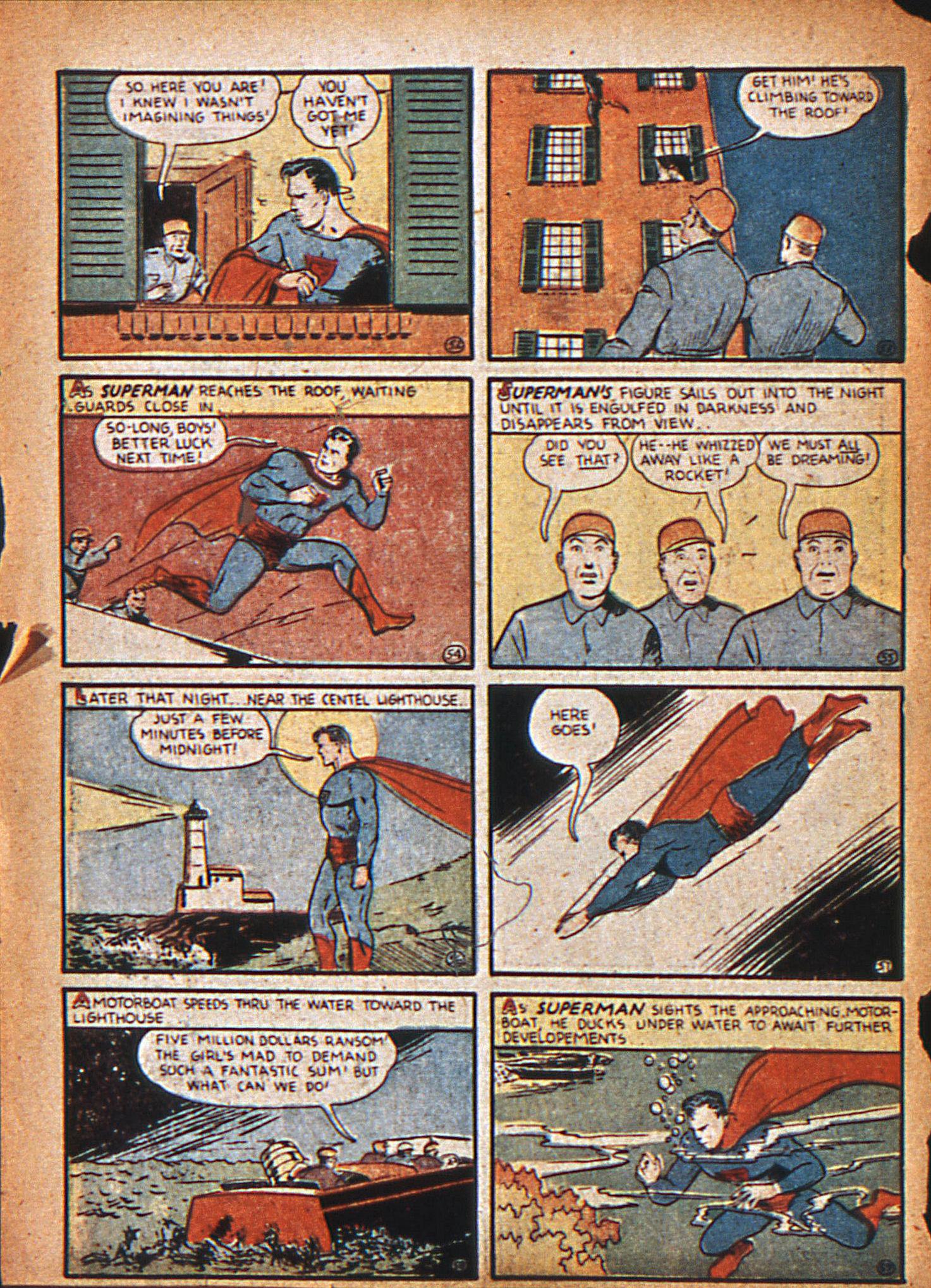 Action Comics (1938) 20 Page 10