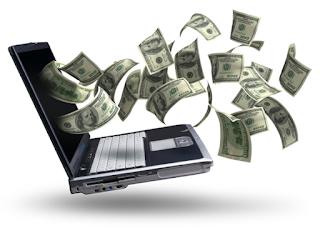 Cara Mendapatkan Uang Dari Internet Dengan Cepat