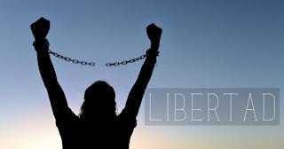 Ayudando a otros a encontrar la libertad en Cristo