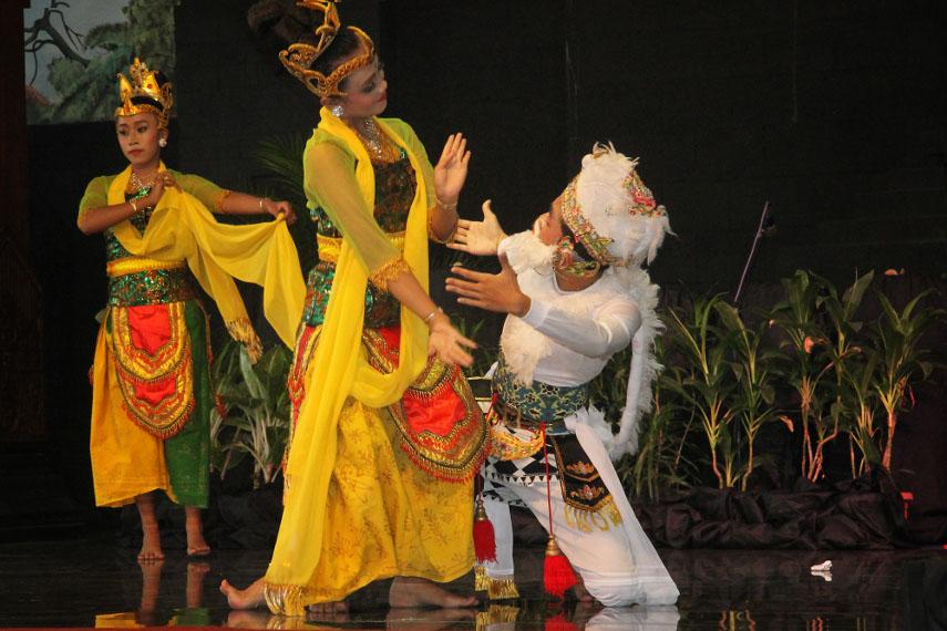 Tari Kethek Ogleng, Tarian Tradisional Dari Jawa Timur